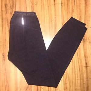 North Face work out pants